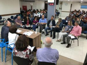 Seminário A Glória do Matrimônio Brasilia DF Hessed Instituto da Família
